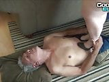 Caved in Chest 300 lb crushing BBW Brutal Trampling Eliza