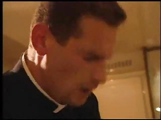 Priest Confessional