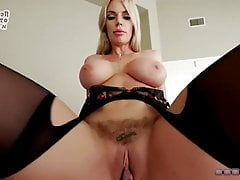 Rachel Cavalli - Hot Stepmom (Russian translation)