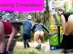pantsing compilation - sammi starfishfree full porn
