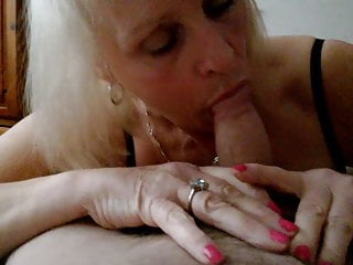 from Blow Granny job Jan