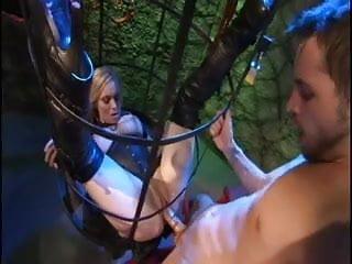 fetishFUN - cage fuck
