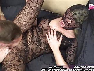 german mom mother housewife with big tits in nylons privatePorn Videos