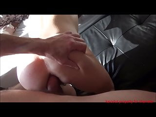 ONLY WIFE ANAL SLUT FOR