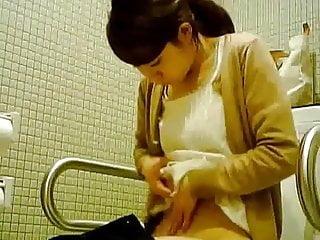hidden wc spy womans 14