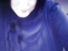 Hot Abaya girl gets cum tribute on request