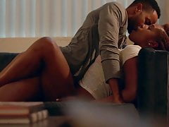 Black Siren Issa Rae Cheats on her disappointing Boyfriend