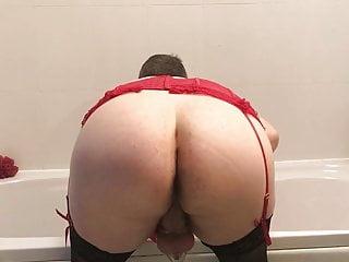 Chastity strips...