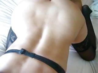 home made trio her ass