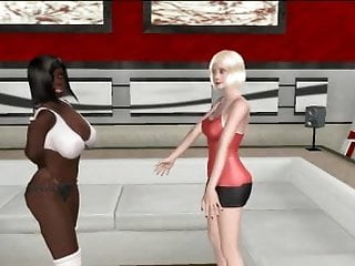 3 Sheila New girl in Town) chronicles (Theres Part The a