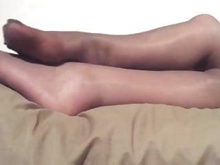 sheer legs