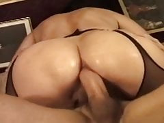 shy brunette mature great anal