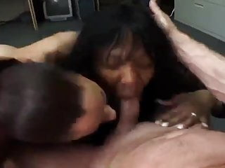 CUMSWAPPING EBONYS