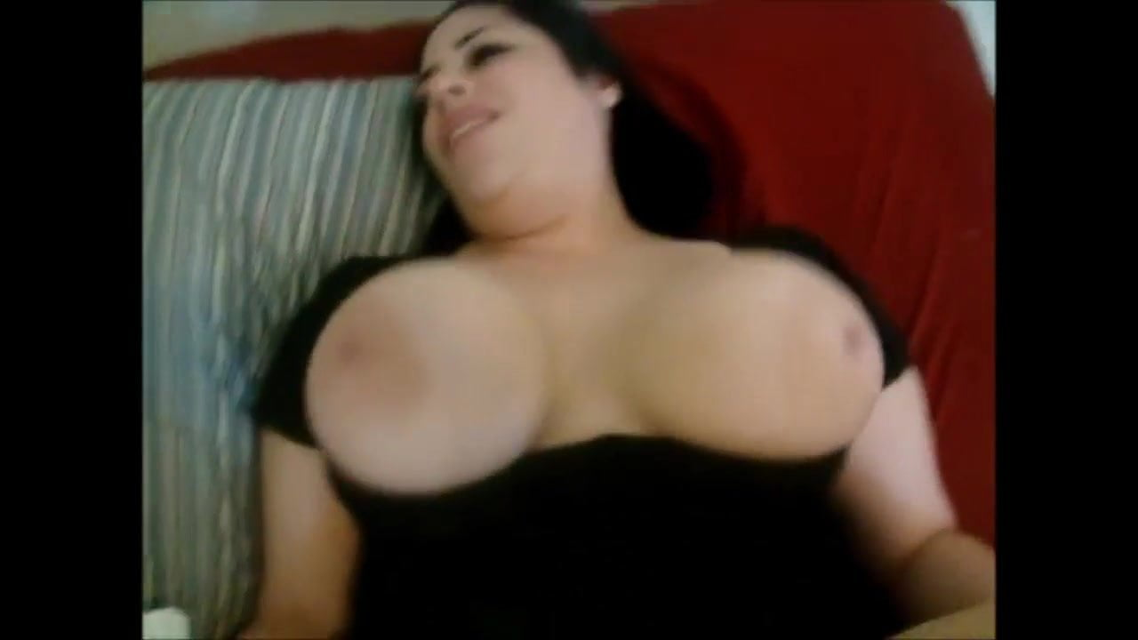 Fucked Laying Back Big Tits