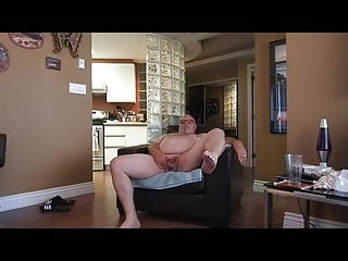 Watching some porn masturbating
