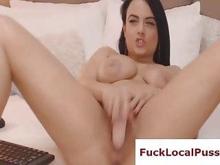 Amateur Webcam Pussy XXX 130