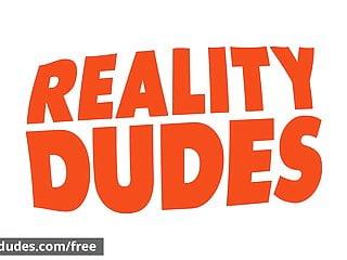 Max Bradley Slim – Trailer preview – Reality Dudes