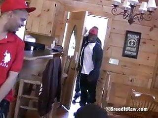 Raw Cabin Adventures