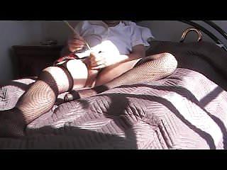 Transvestite sissy cock anal gay...