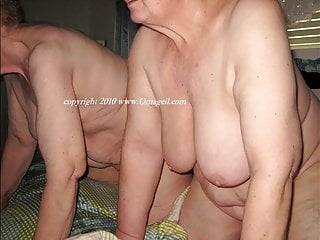 Collected Sexy Pictures Amateur OmaGeiL Granny