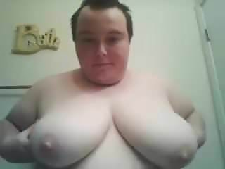 Chubby she guy with...