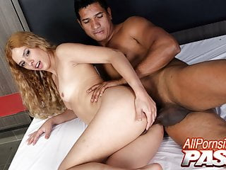 Latina Patricia Kimberly Anal Pounded Good