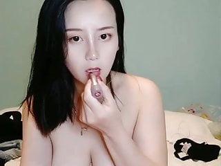 Chinese & Pretty Cam Cute & Masturbate Sex Girl