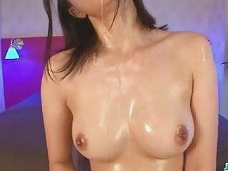 Saki Aoyama在mamasans亞洲摩洛伊斯蘭解放陣線電影