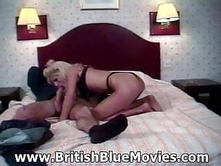 British Retro Homemade Porn